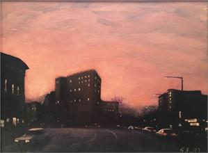 Calvert Street , 1997