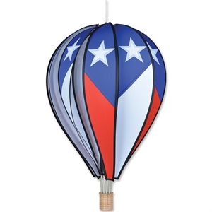 "26"" Kinetic Hot Air Balloon - Assorted Designs"