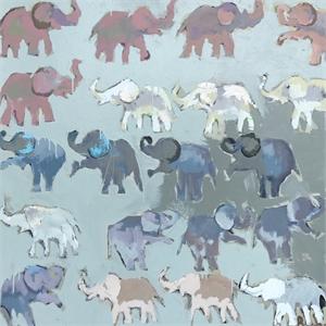 The Herd by Gary Bodner