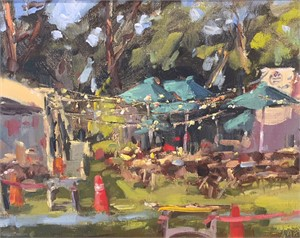 The Artist Market