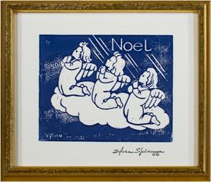 Noel, c.1930