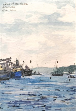 Head of the Harbor, 2018