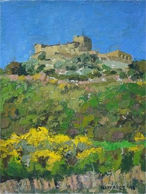 Castello di Velona, Montalcino