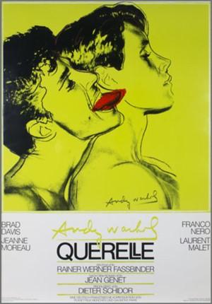 Querelle, 1983