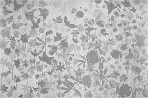 Daffodils (diptych), 2016