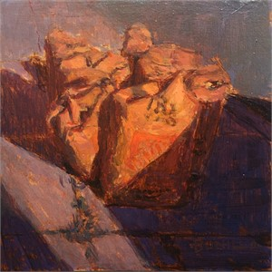 Study for by the Breadhive