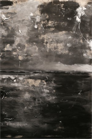 Stormy Sea, 2019