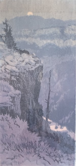 Moon Gorge (2/4)