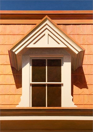 Dormer Mansard Roof, 2010