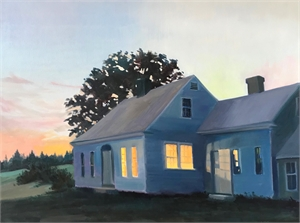 North Haven Sunset