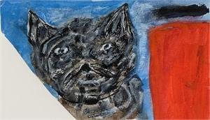 Cat Face, 2019