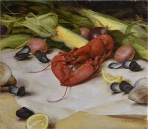 Lobster Boil, 2018