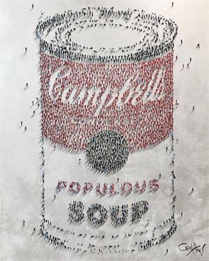 Populus Soup, 2019
