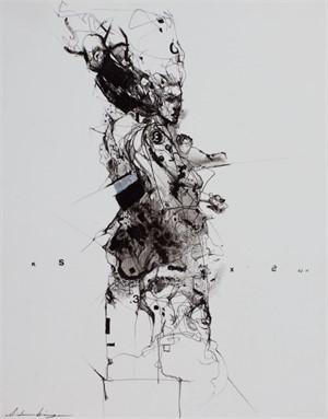Shadow Self, 2015