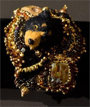 Bear Bracelet
