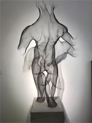 Shadow Sculpture, 2019
