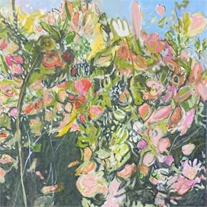 Abundant Flora , 2019