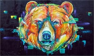 Bear - DS 186551, 2020