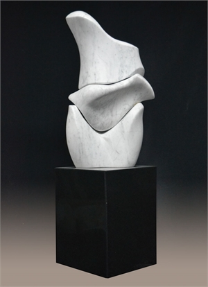 Nested Figure, 2010