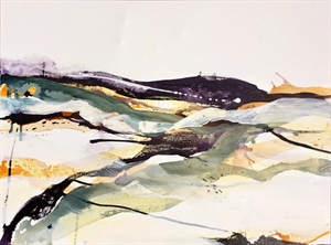 Imaginary Landscape, 1, 2017