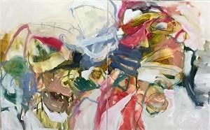 After Kandinsky (diptych)