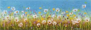Wildflowers 16218, 2019