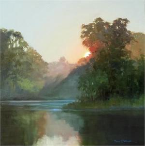 Red Dawn V by Rani Garner