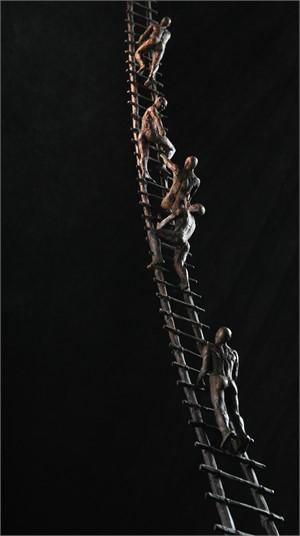 Climbers: The Ladder II (ed. 125)