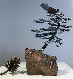 Windswept Pine 3398