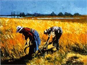 Harvest (0/100)