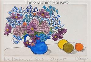 Mrs. Muchmore's Garden Bouquet_UF