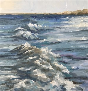 Making Waves, VI, 2018