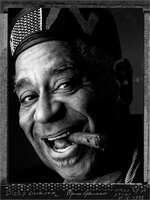 Dizzy Gillespie, 1978