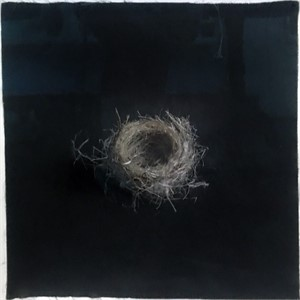 Untitled Nests #20 (1/20), 2018