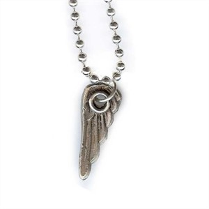 Necklace - Sweet Bird Wing