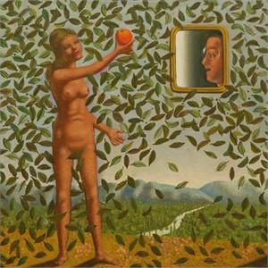 Eve, 1992