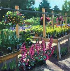 Corliss Spring