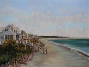 Beach Front, 2019