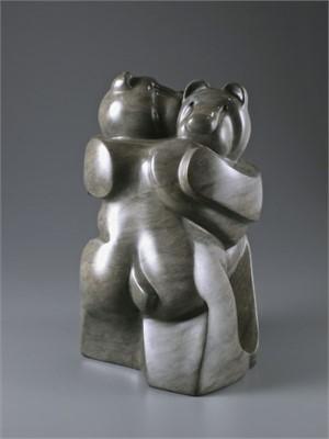 Bear Tango (large) (0/30)