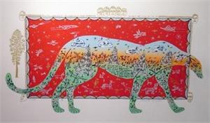 Cheetah, 1992