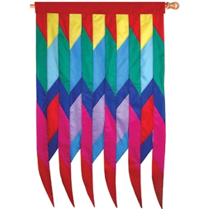 Flag - Soundwinds Rainbow