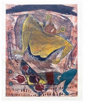 Untitled, c 1989