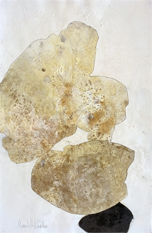 Fragments of Coral I, 2017