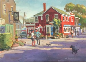Bearskin Neck - Street View, 2018