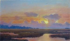 Marsh Light
