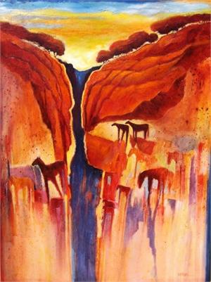 Horse Canyon 2