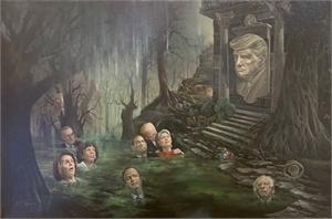 The Swamp, 2019