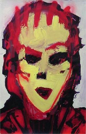Portrait X, 2001