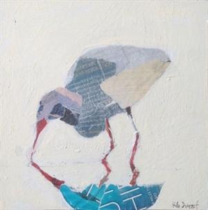 Ibis 2, 2014