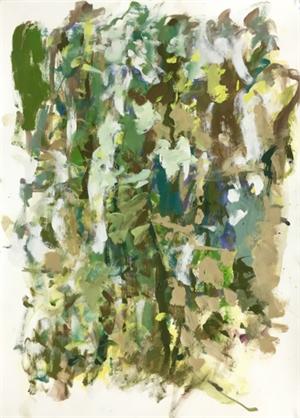 Trees 01, 2016
